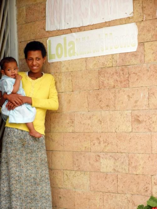 Ethiopia HIV Orphan Sponsorship