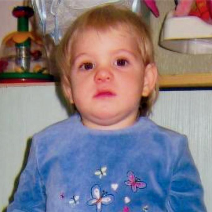 Toddler Girl Adoption
