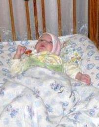 Russian and Ukrainian Baby Adoption