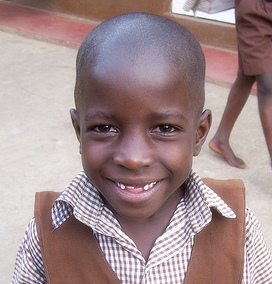 Adoption from Africa