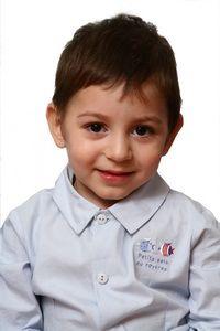 Toddler Boy - waiting child photolisting