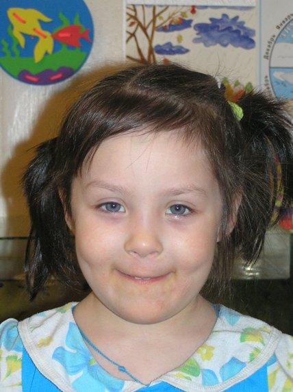 Siblings - waiting child photolisting Russian adoption