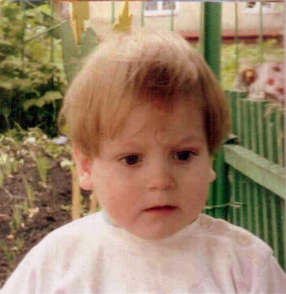 Toddler Boy Russian Adoption & Eastern European Adoption