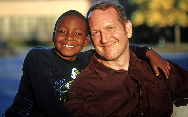fl in Homosexual adoption