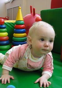 Baby Girl HIV Adoption Opportunity