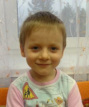 waiting child photolisting russian adoption